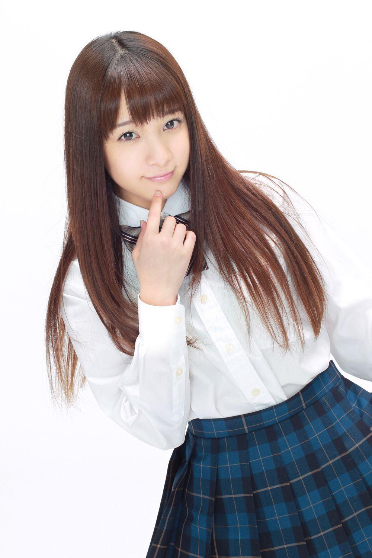 池田ショコラ スクール水着 制服 かわいい エロ画像 3