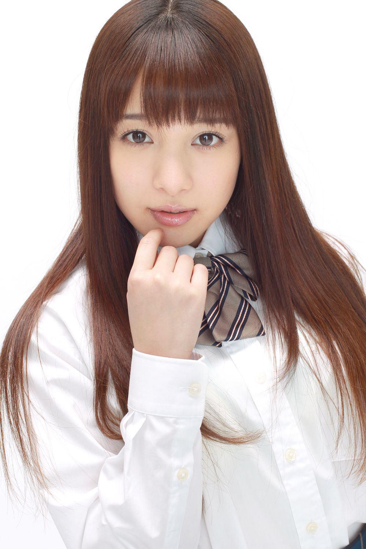 池田ショコラ スクール水着 制服 かわいい エロ画像 5