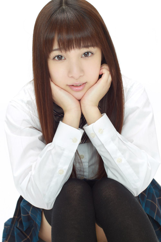 池田ショコラ スクール水着 制服 かわいい エロ画像 7