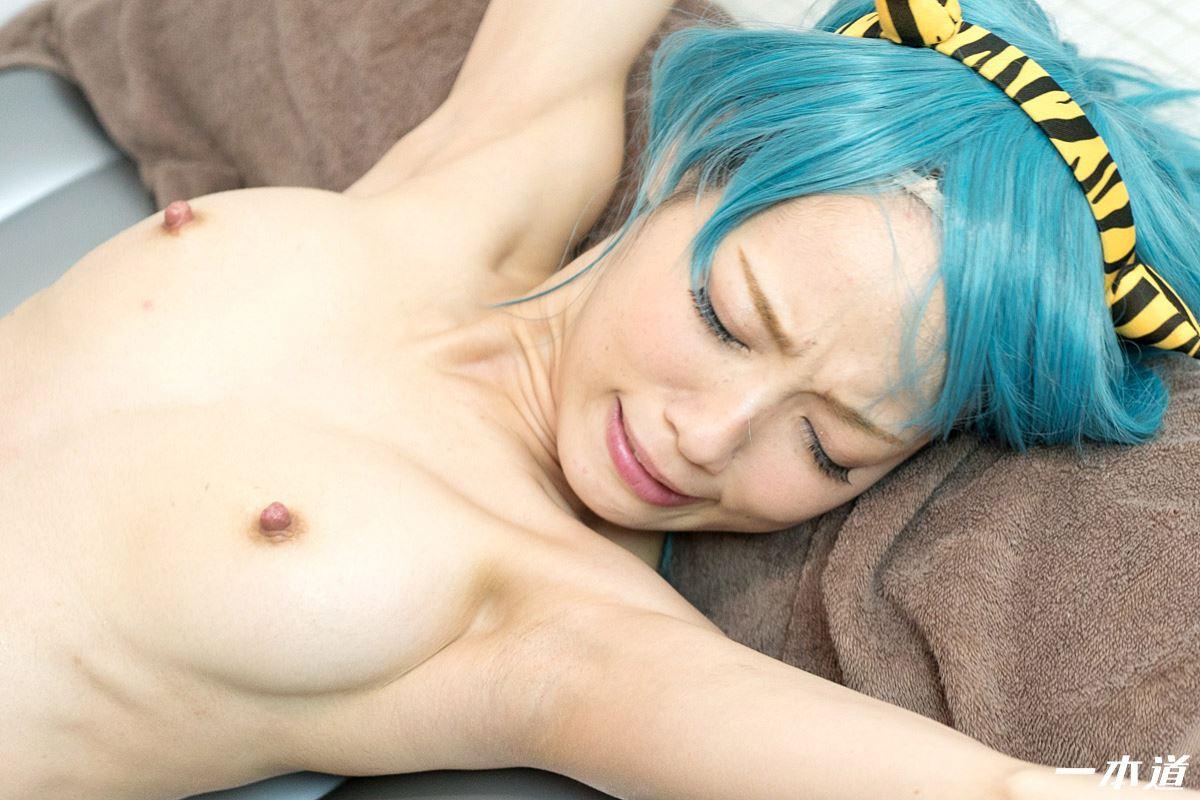 コスプレ高級ソープ!!目々澤めぐセックス画像 23