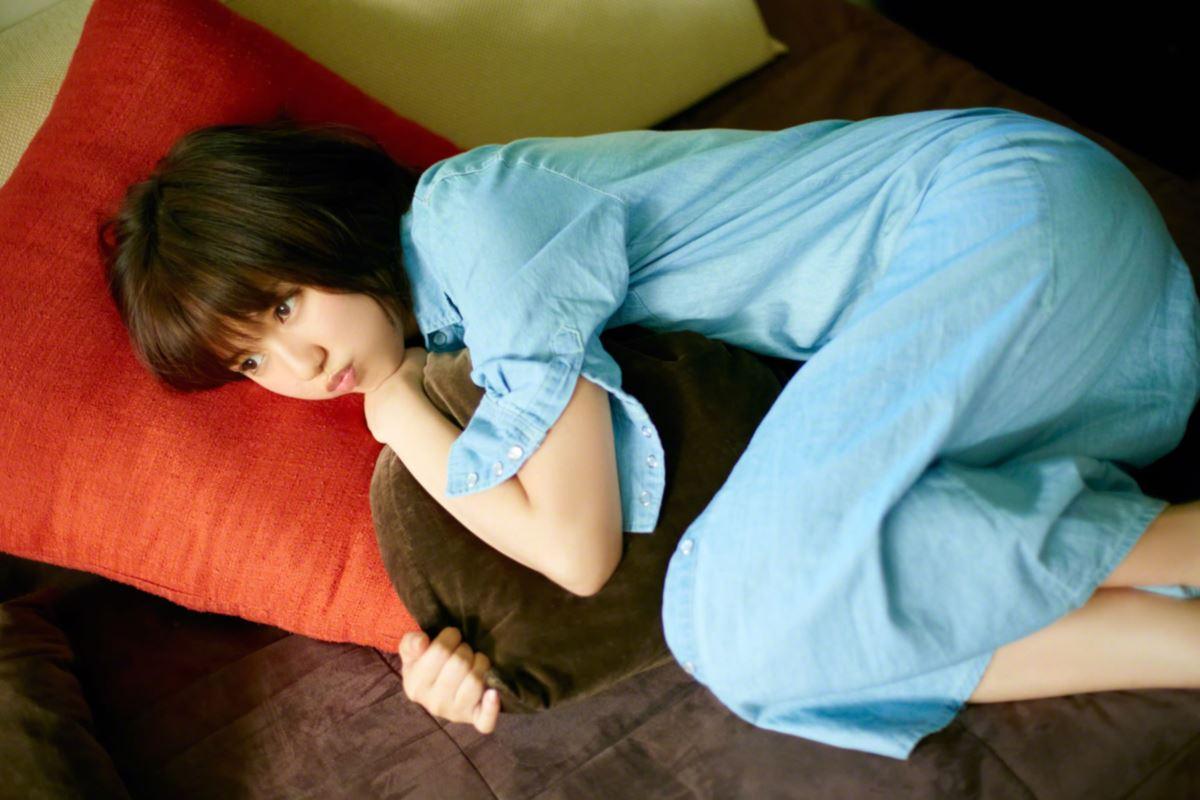 真野恵里菜のビキニ姿が可愛い高画質グラビア画像 85