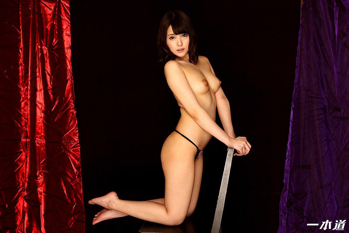 よがり顔 可愛い ロリ系 AV女優 みほの エロ画像 8