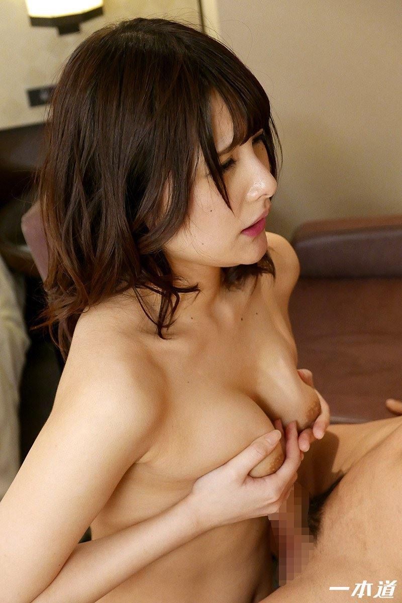よがり顔 可愛い ロリ系 AV女優 みほの エロ画像 43