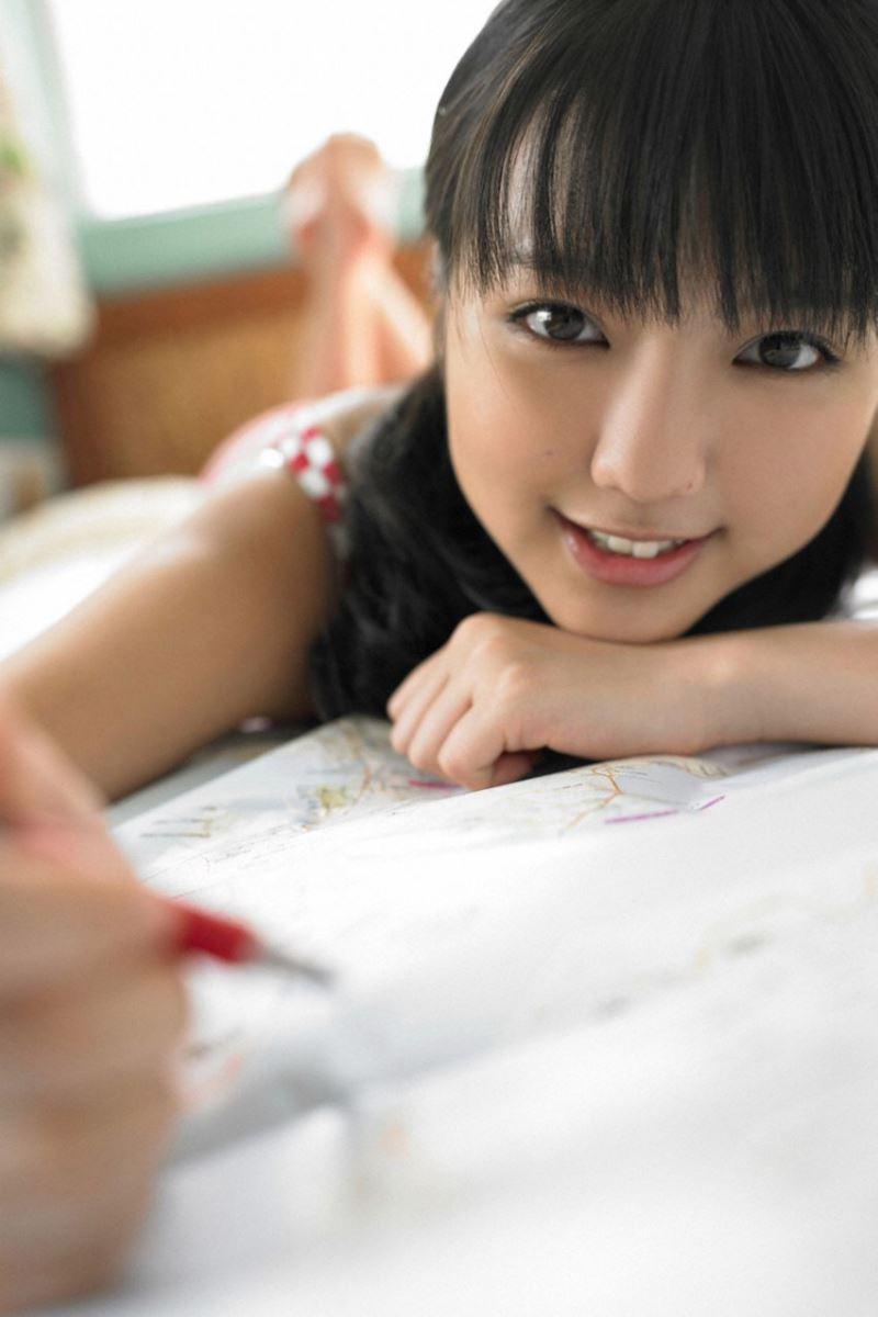 真野恵里菜の昔が可愛すぎる懐かしのエロ画像 25