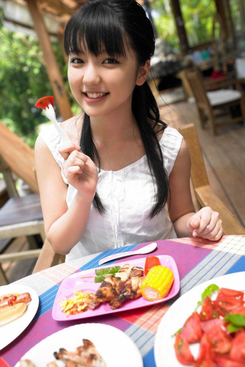 真野恵里菜の昔が可愛すぎる懐かしのエロ画像 43