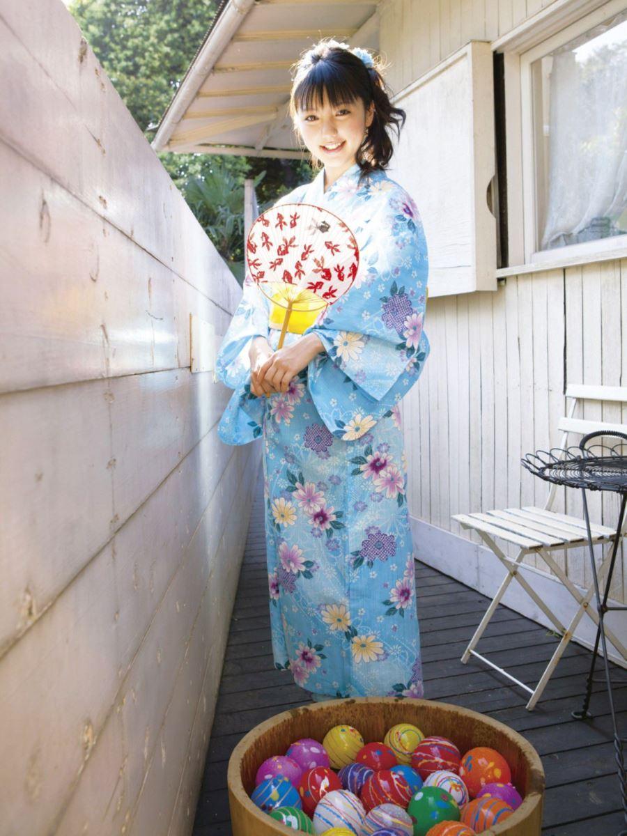 真野恵里菜の昔が可愛すぎる懐かしのエロ画像 99