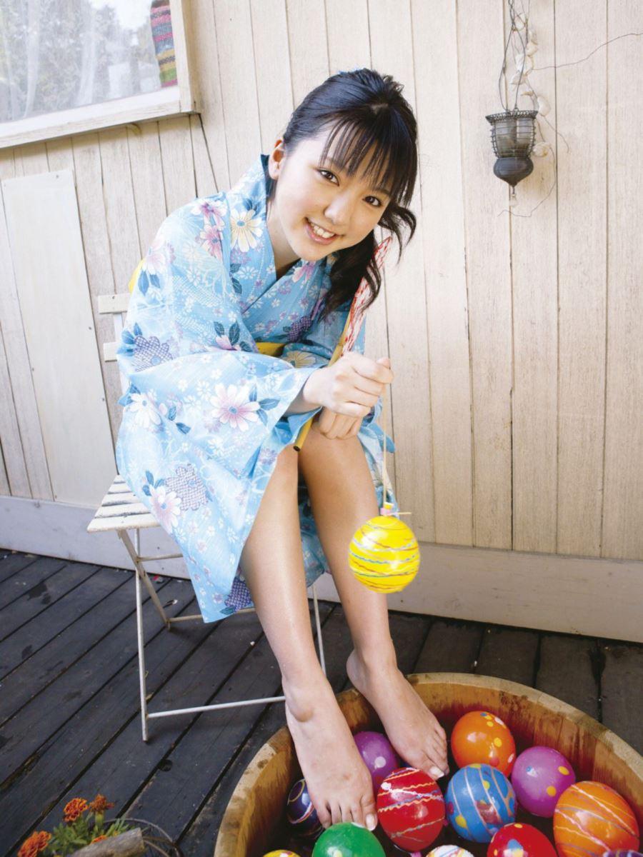真野恵里菜の昔が可愛すぎる懐かしのエロ画像 100