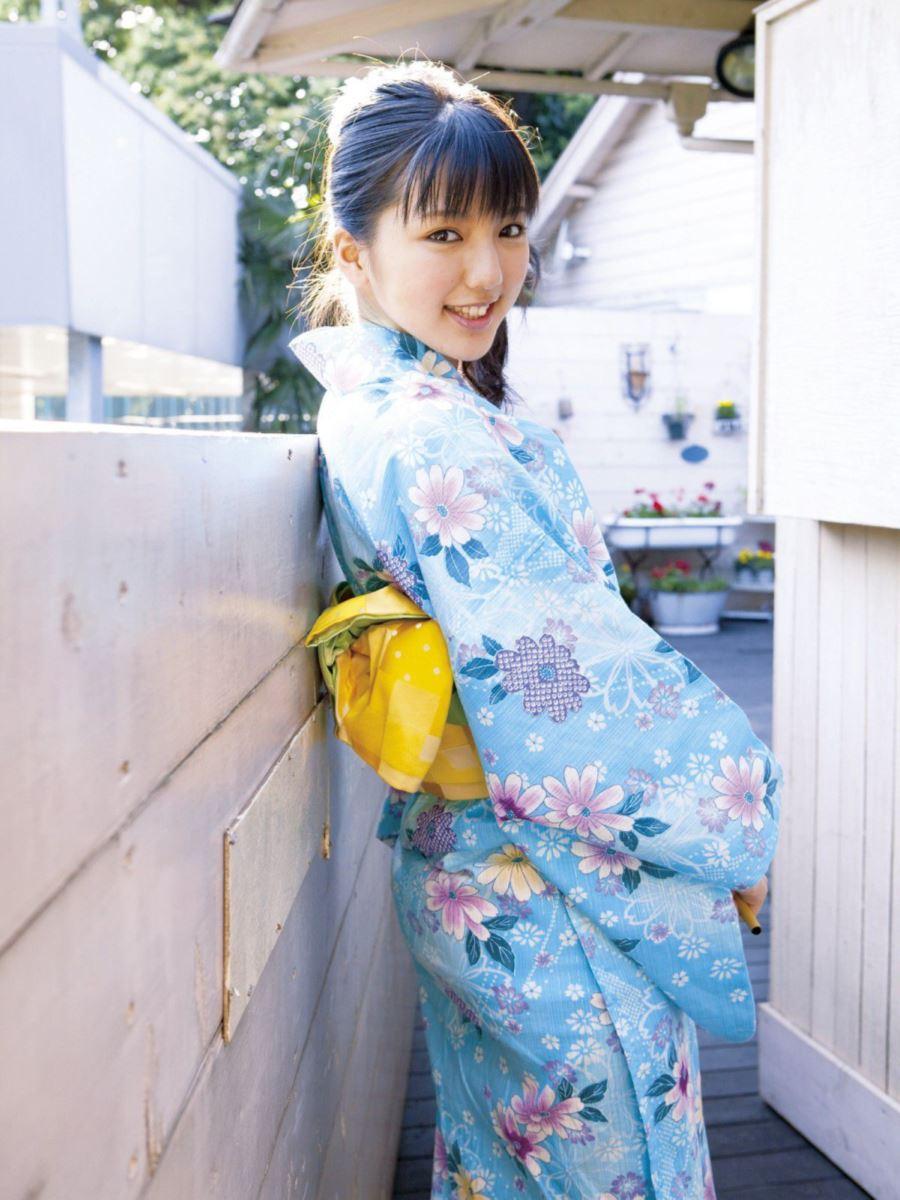 真野恵里菜の昔が可愛すぎる懐かしのエロ画像 104
