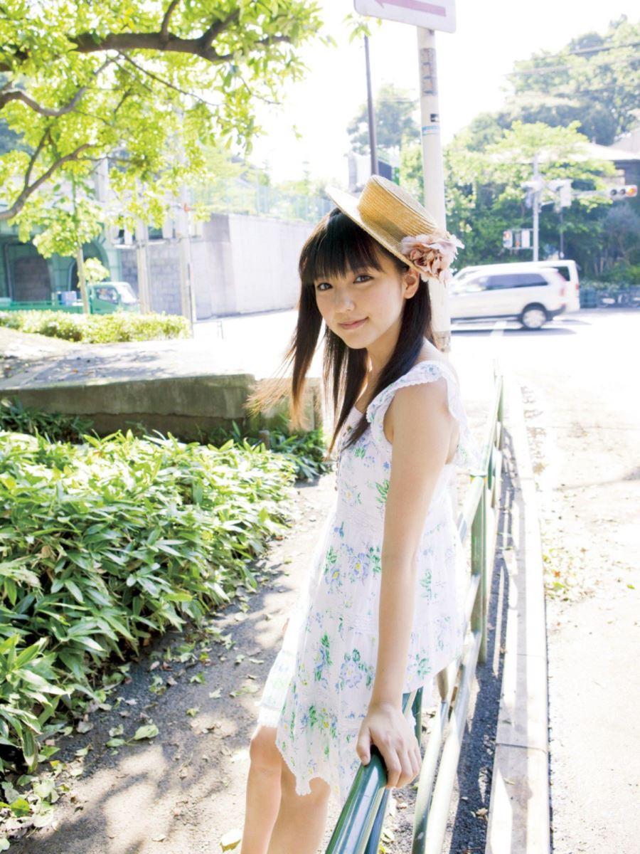 真野恵里菜の昔が可愛すぎる懐かしのエロ画像 107
