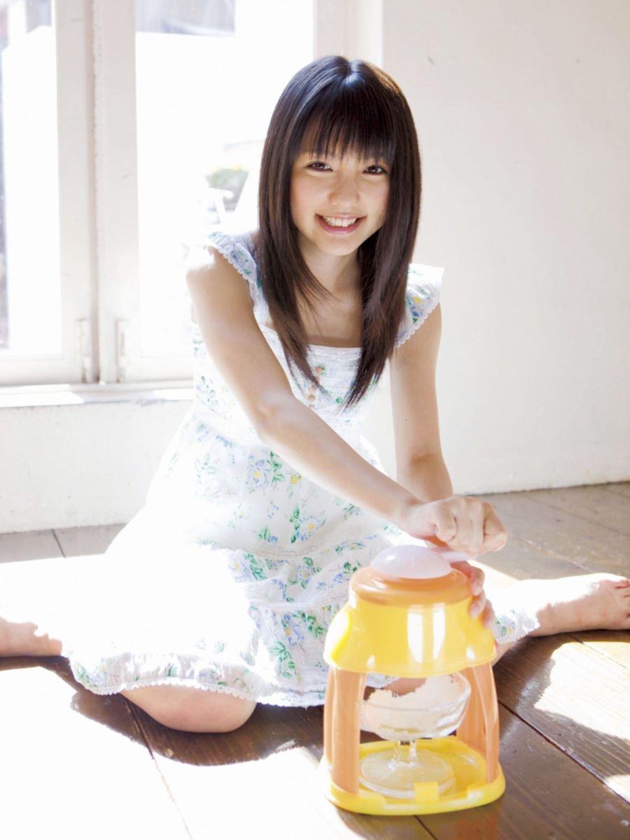 真野恵里菜の昔が可愛すぎる懐かしのエロ画像 122