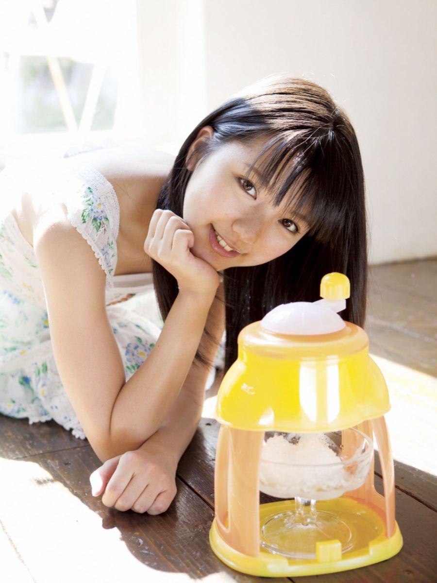 真野恵里菜の昔が可愛すぎる懐かしのエロ画像 123