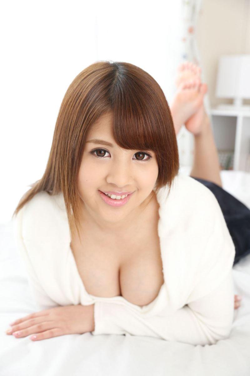 乳首と乳輪が卑猥な美涼りなセックス画像 36