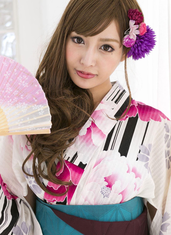 整形疑惑があるAV女優・明日花キララのヌード画像 6