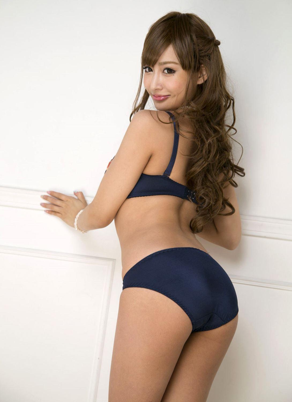 整形疑惑があるAV女優・明日花キララのヌード画像 101