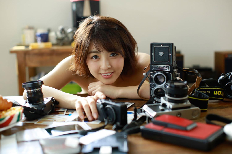カメラ女子YouTube動画>8本 ->画像>227枚
