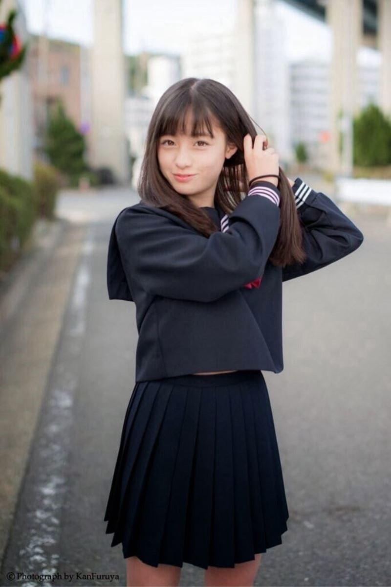 橋本環奈 かわいい 高画質 グラビア画像 36