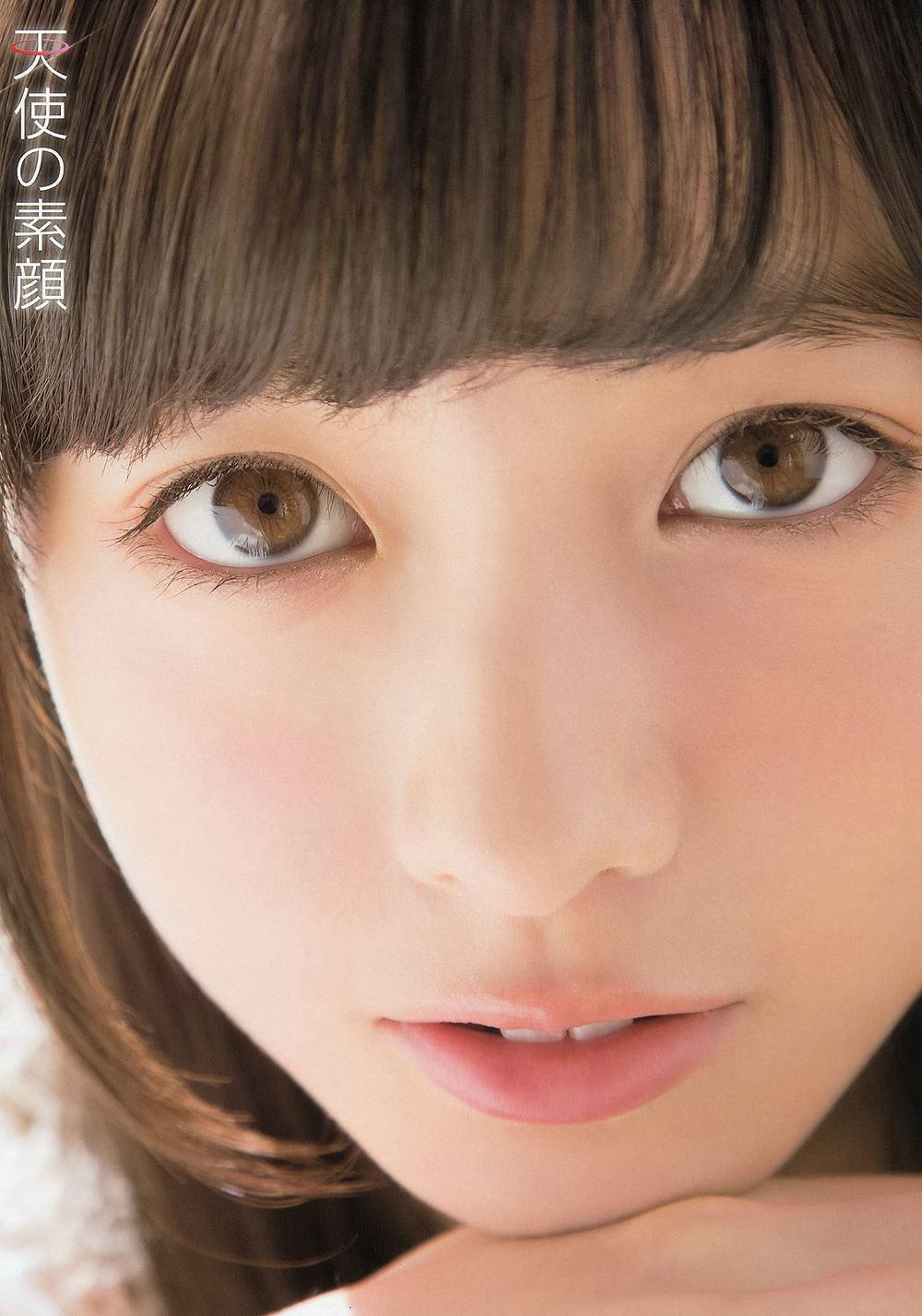 橋本環奈 かわいい 高画質 グラビア画像 44