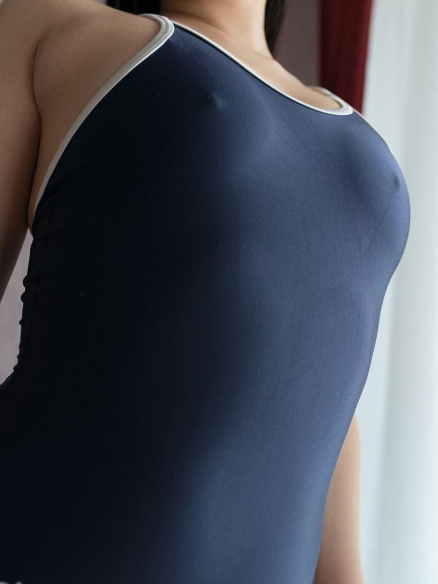 幼顔でマン毛も薄い素人ハメ撮りセックス画像 79