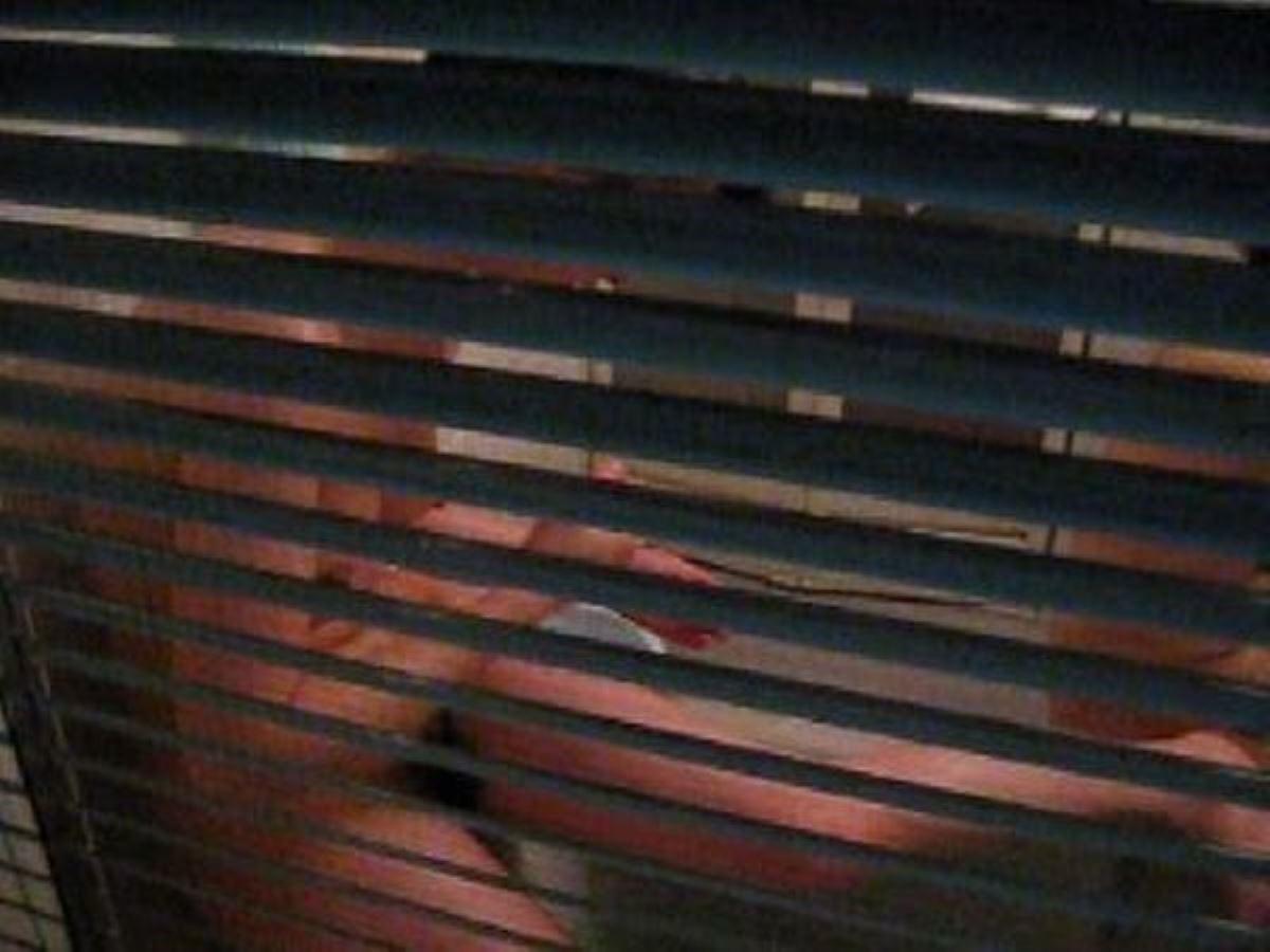 一般家庭のお風呂場を覗き見る素人盗撮画像 38