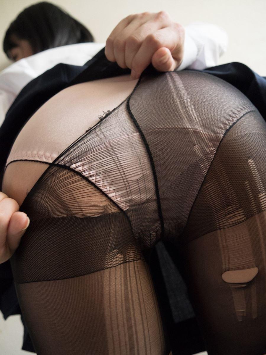 童顔素人にJKっぽく制服を着させたハメ撮りセックス画像 79