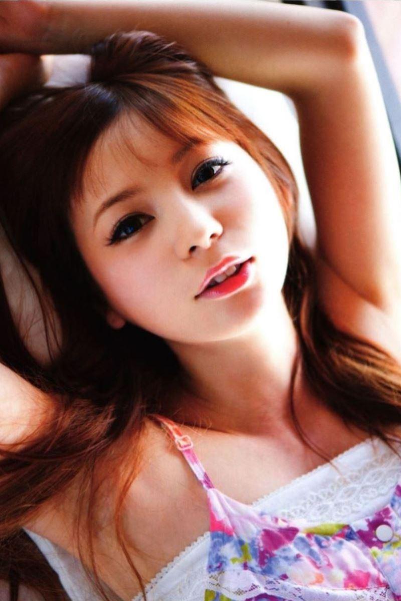 中川翔子の水着写真集「ギザ10」画像 54