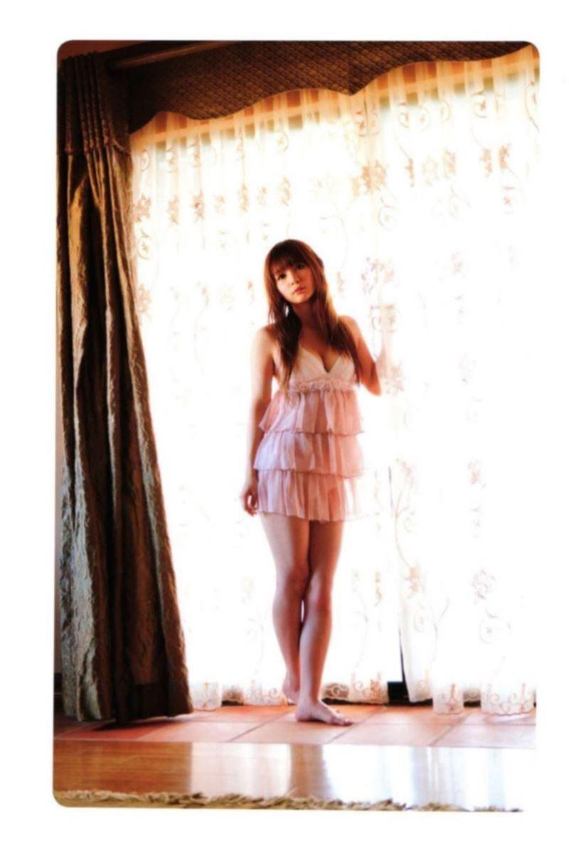 中川翔子の水着写真集「ギザ10」画像 64