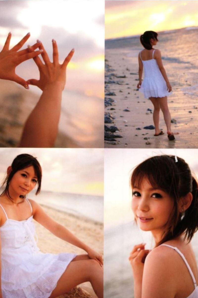 中川翔子の水着写真集「ギザ10」画像 83