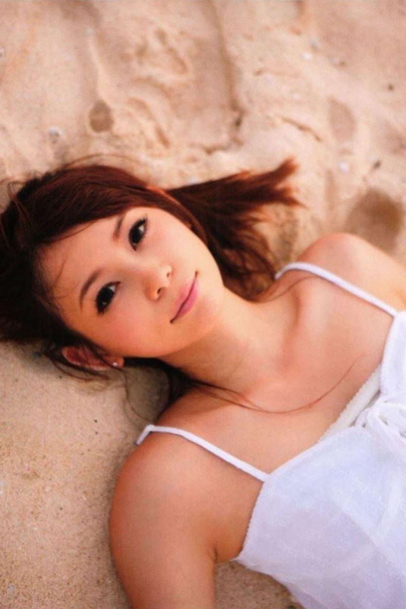 中川翔子の水着写真集「ギザ10」画像 84
