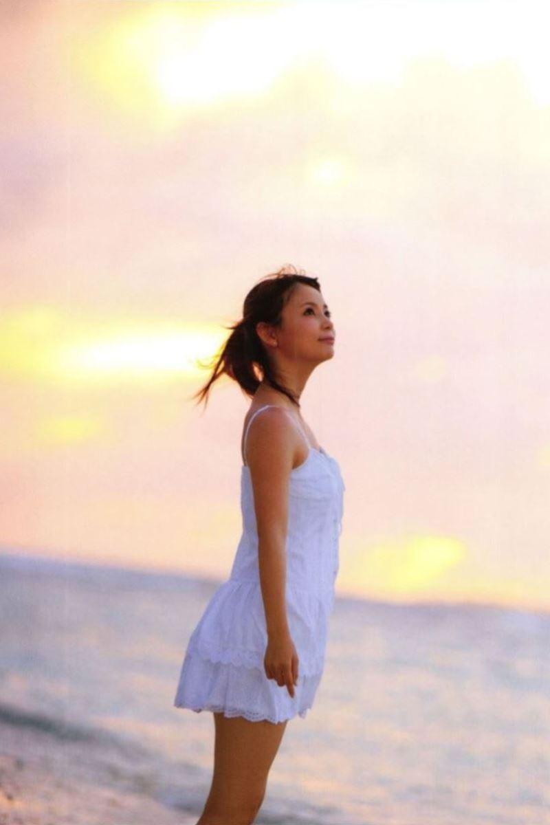 中川翔子の水着写真集「ギザ10」画像 86