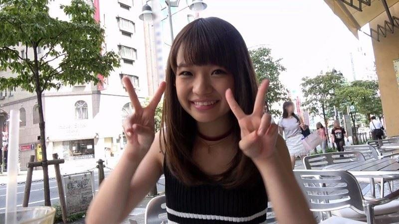 早乙女夏菜 幼すぎるマラソン女子のAVデビュー画像