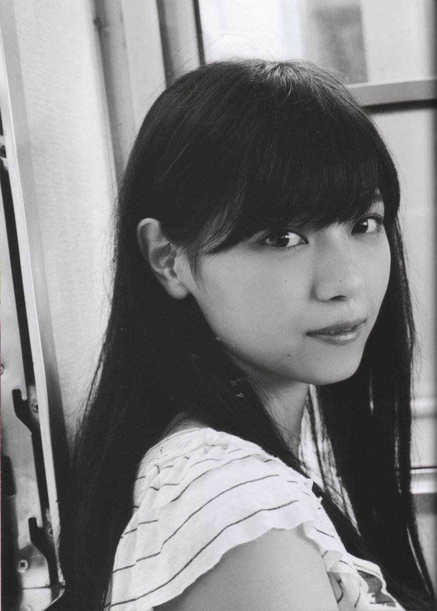 西野七瀬の水着写真集「普段着」エロ画像 58