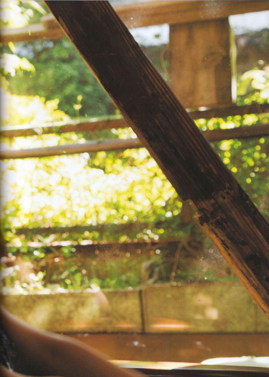 西野七瀬の水着写真集「普段着」エロ画像 78