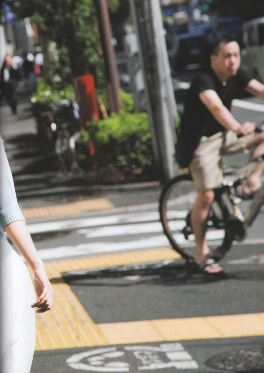 西野七瀬の水着写真集「普段着」エロ画像 92