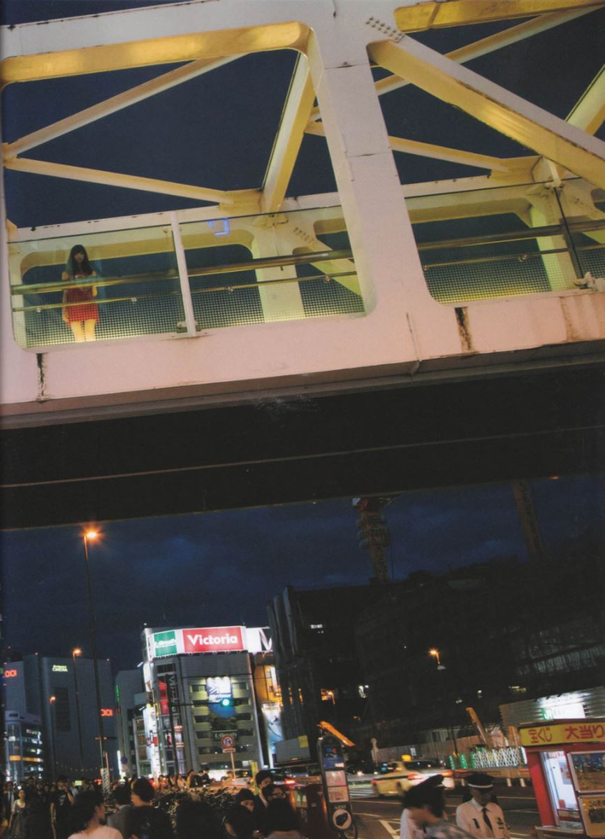 西野七瀬の水着写真集「普段着」エロ画像 112