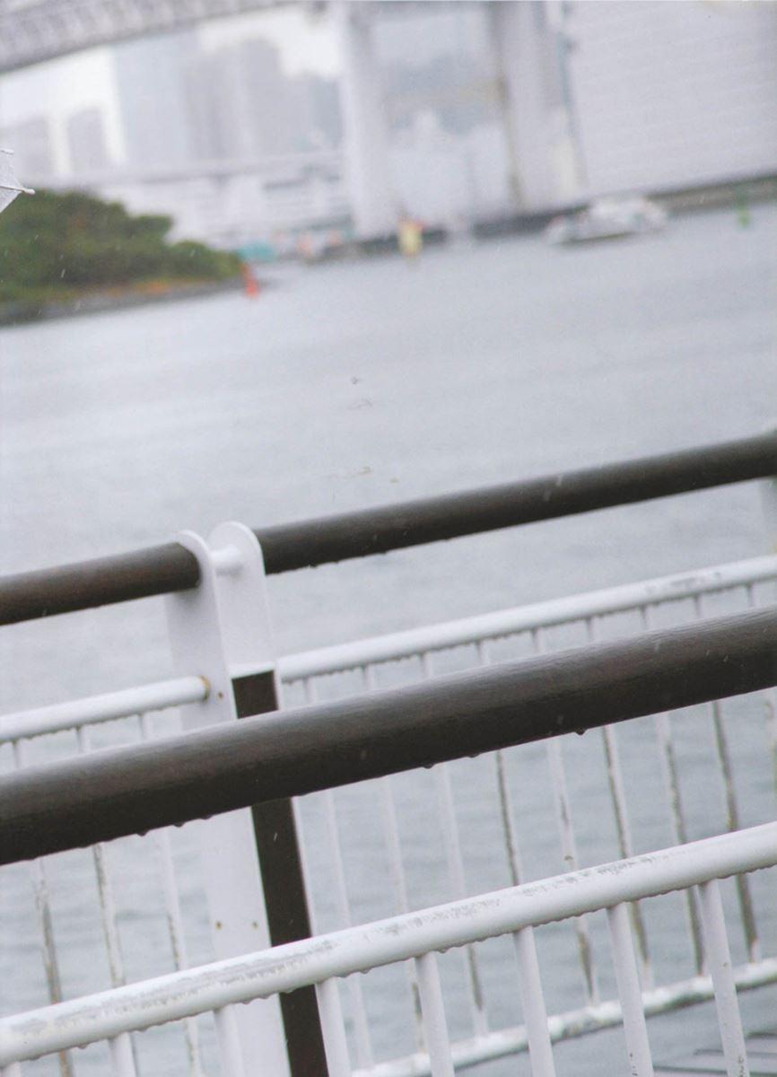 西野七瀬の水着写真集「普段着」エロ画像 124