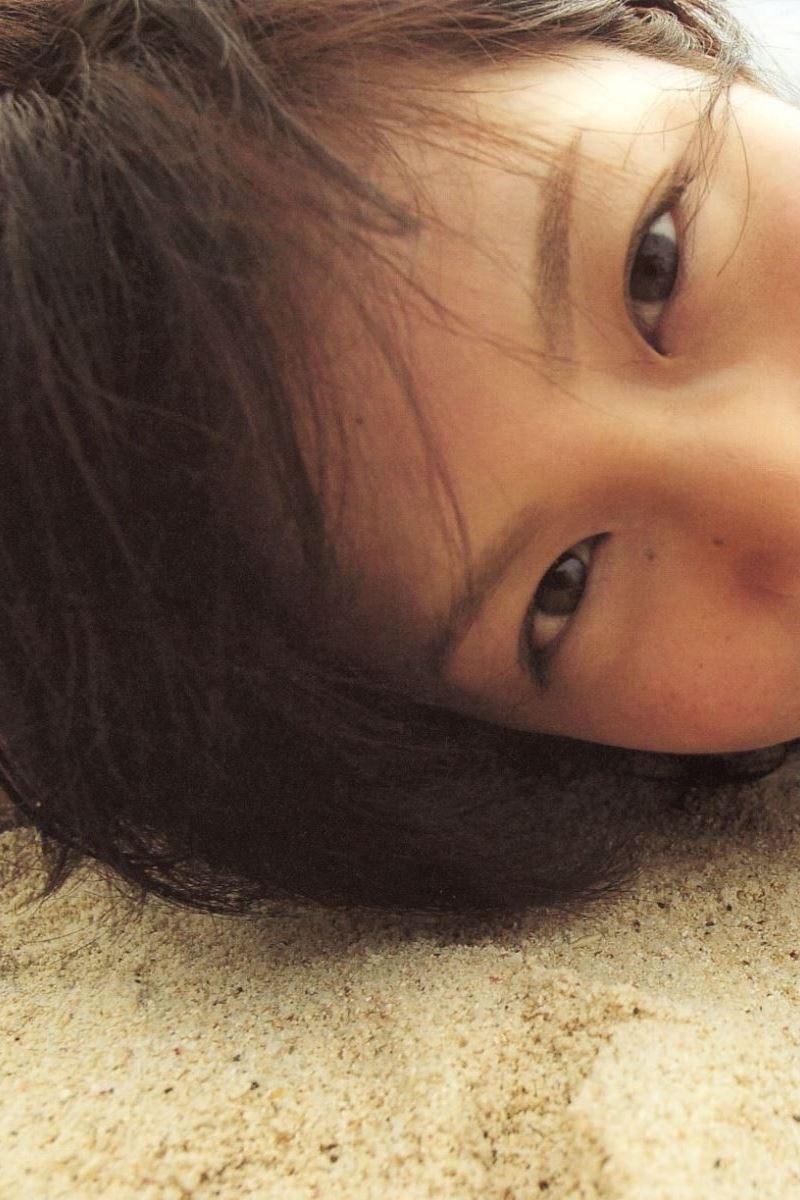 安田美沙子 水着グラビア写真集「ナマミサ」画像 88