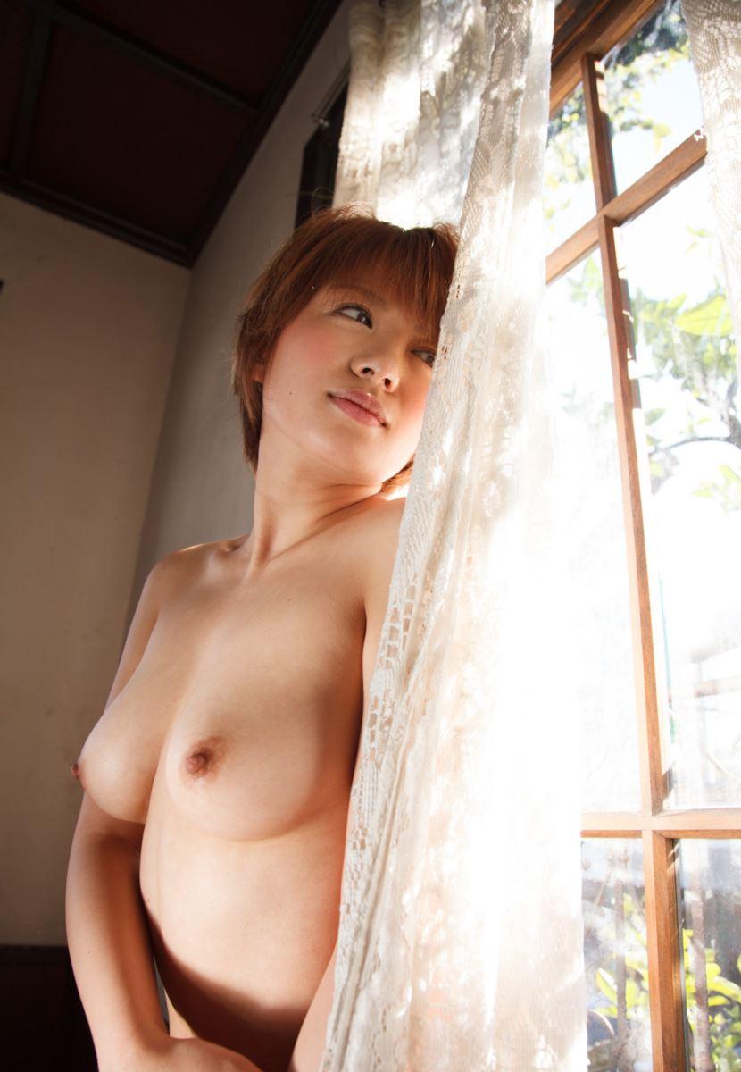 星美りか ボーイッシュ女子 ヌード画像画像 31