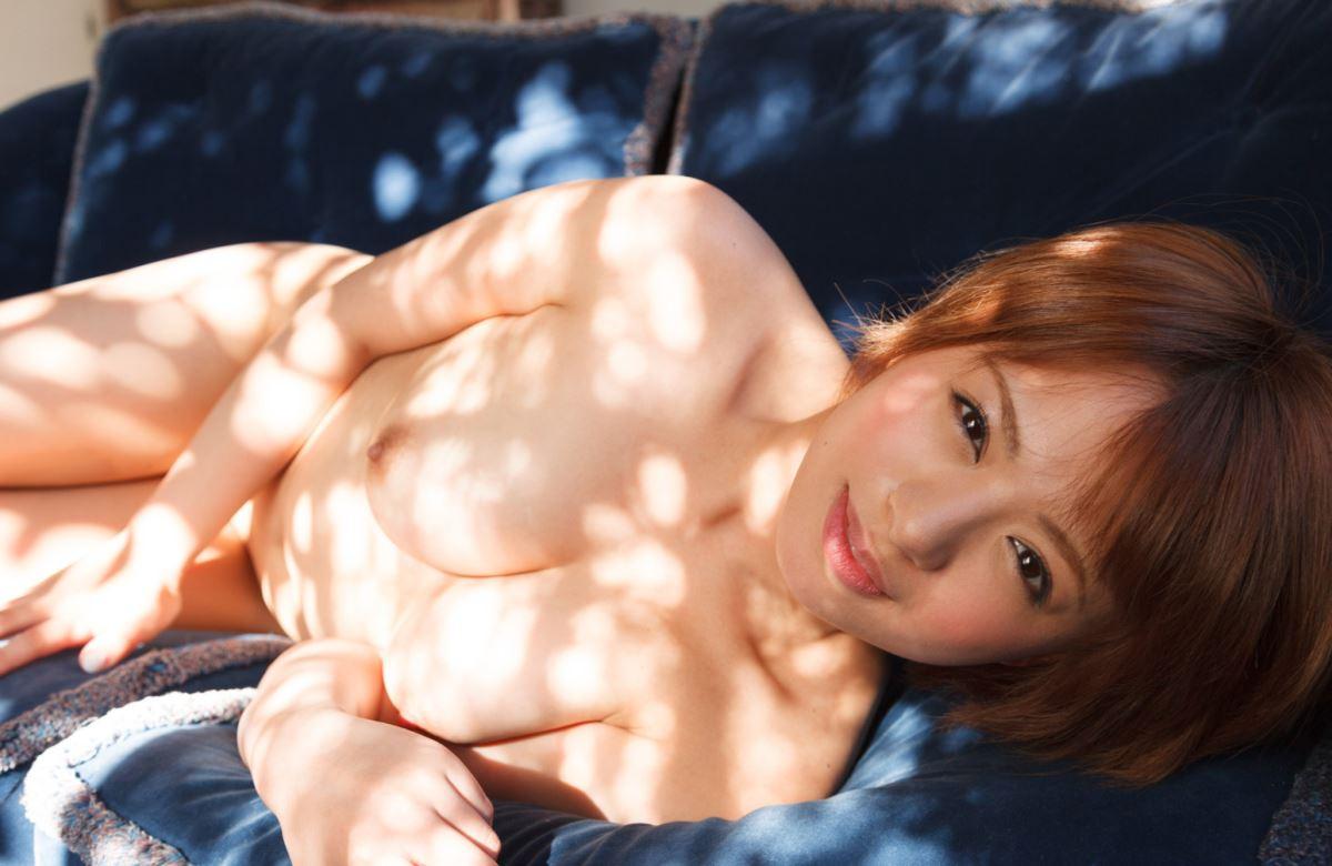 星美りか ボーイッシュ女子 ヌード画像画像 34