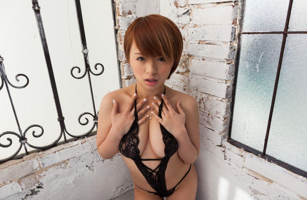 星美りか ボーイッシュ女子 ヌード画像画像 37