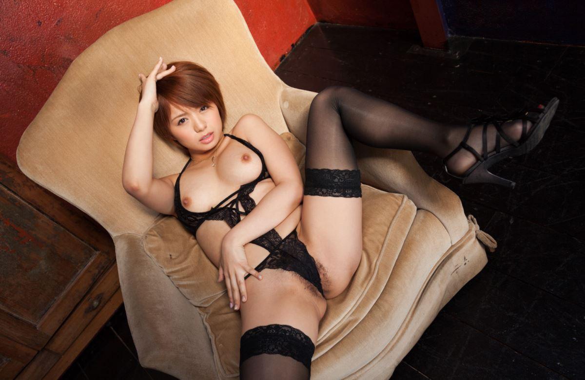 星美りか ボーイッシュ女子 ヌード画像画像 49