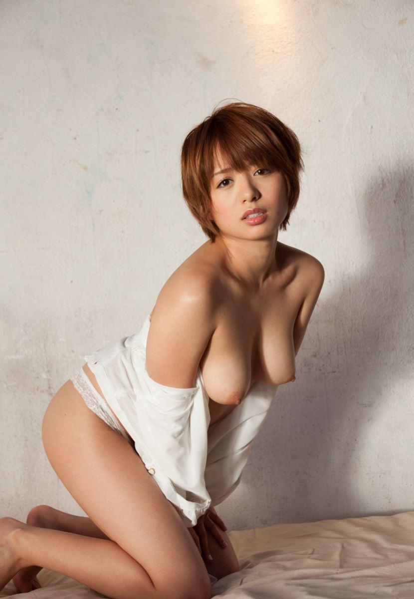 星美りか ボーイッシュ女子 ヌード画像画像 57