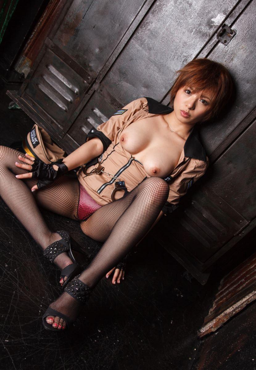 星美りか ボーイッシュ女子 ヌード画像画像 79