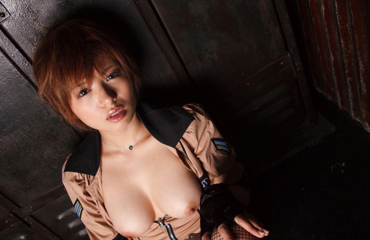 星美りか ボーイッシュ女子 ヌード画像画像 80