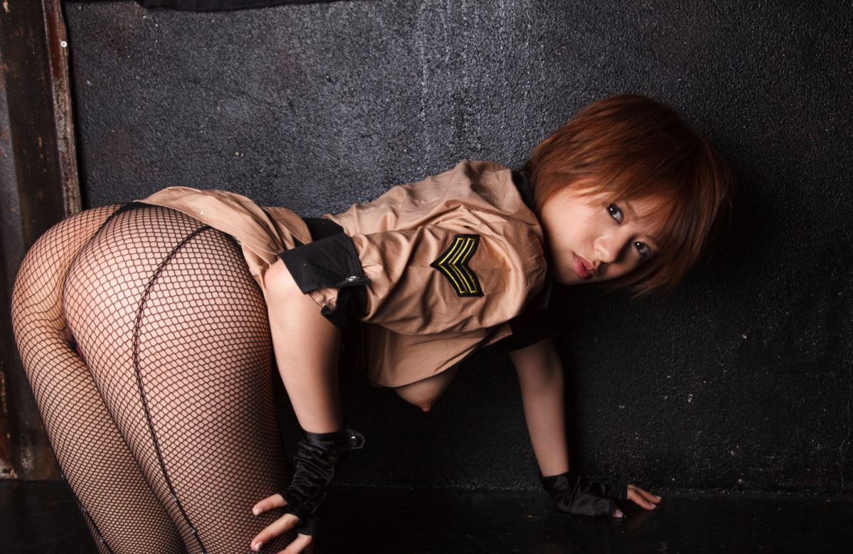 星美りか ボーイッシュ女子 ヌード画像画像 85