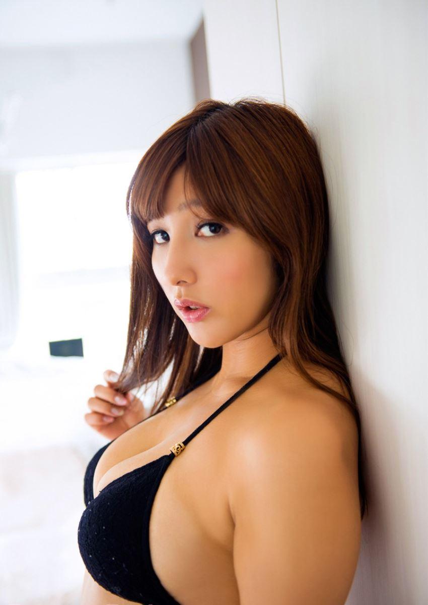 ヒップライン セクシー 渡辺万美 エロ画像 85