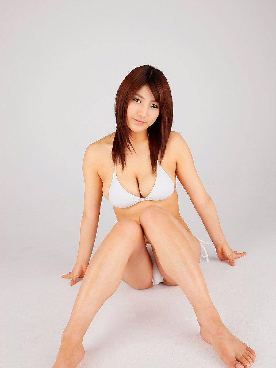 ヒップライン セクシー 渡辺万美 エロ画像 103