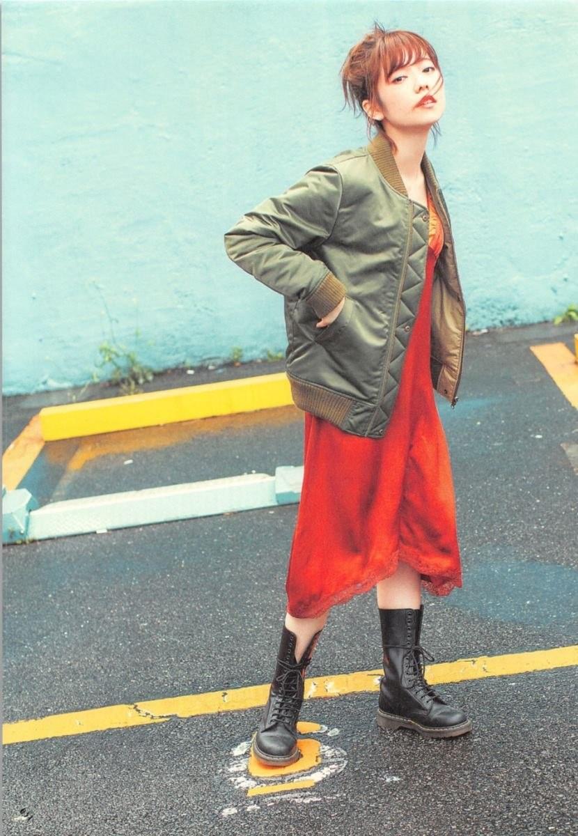 島崎遥香の可愛い私服写真集「ParU」画像 31