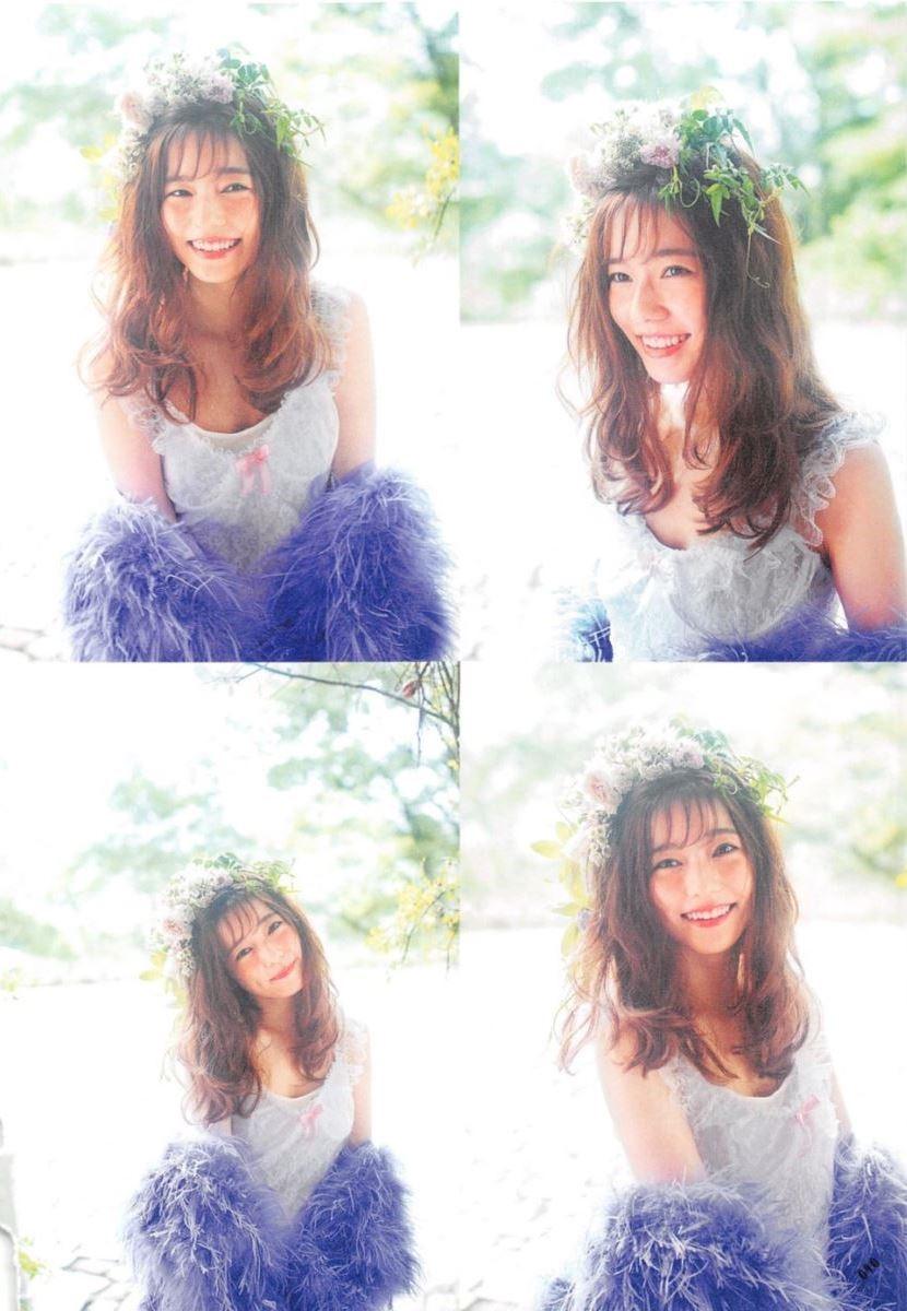島崎遥香の可愛い私服写真集「ParU」画像 40