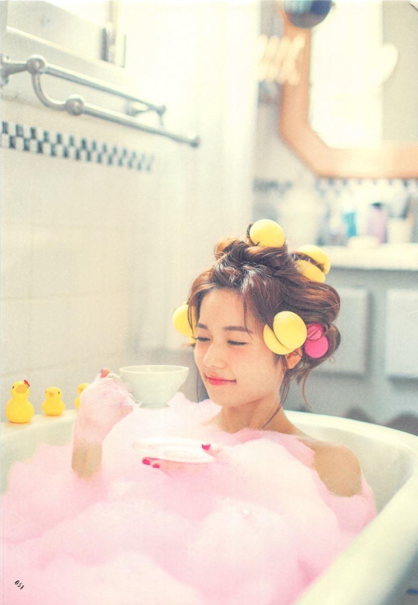 島崎遥香の可愛い私服写真集「ParU」画像 51