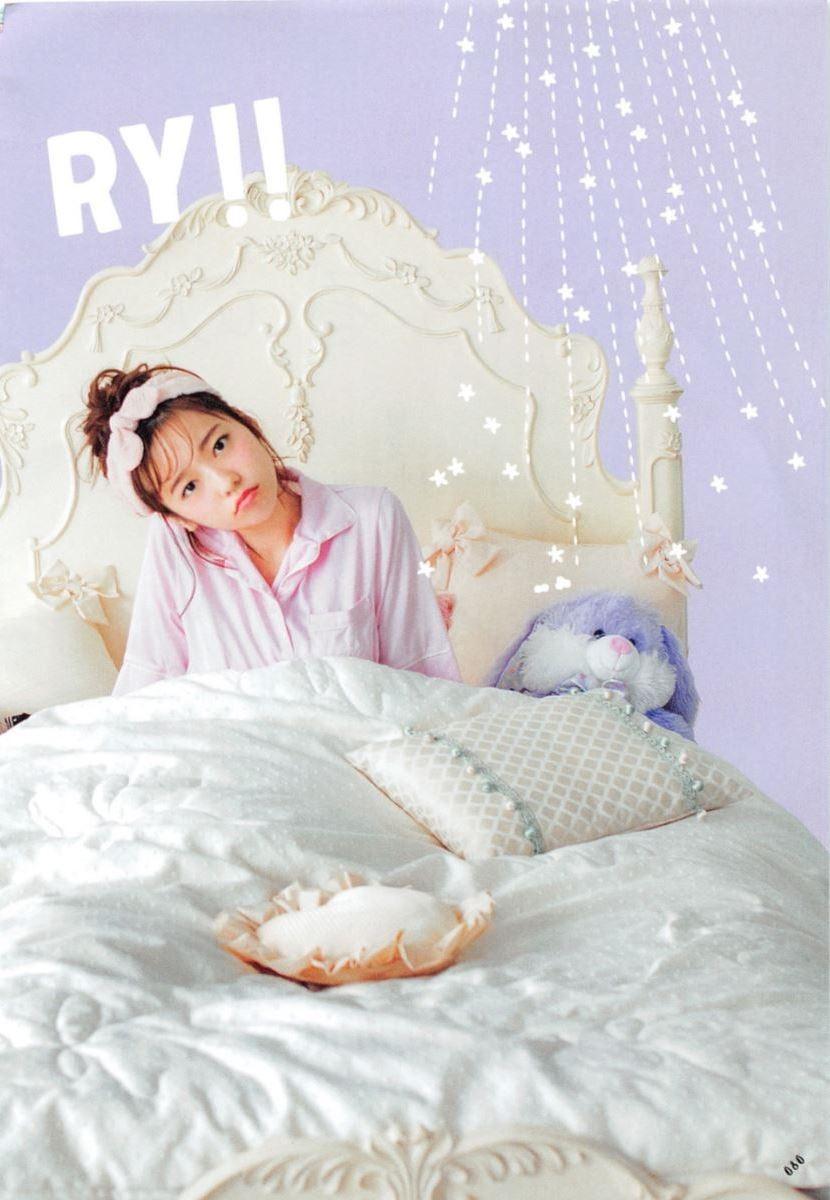 島崎遥香の可愛い私服写真集「ParU」画像 80